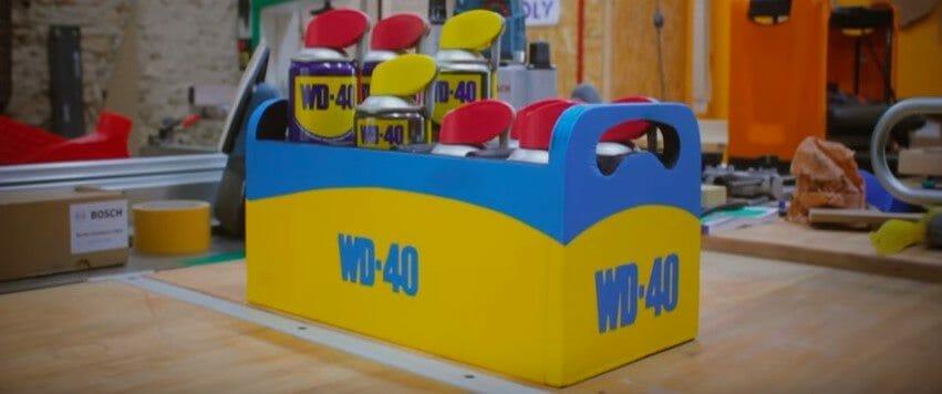 Vidéo du mois   Mars 2018   Fabriquer une caisse de rangement en bois