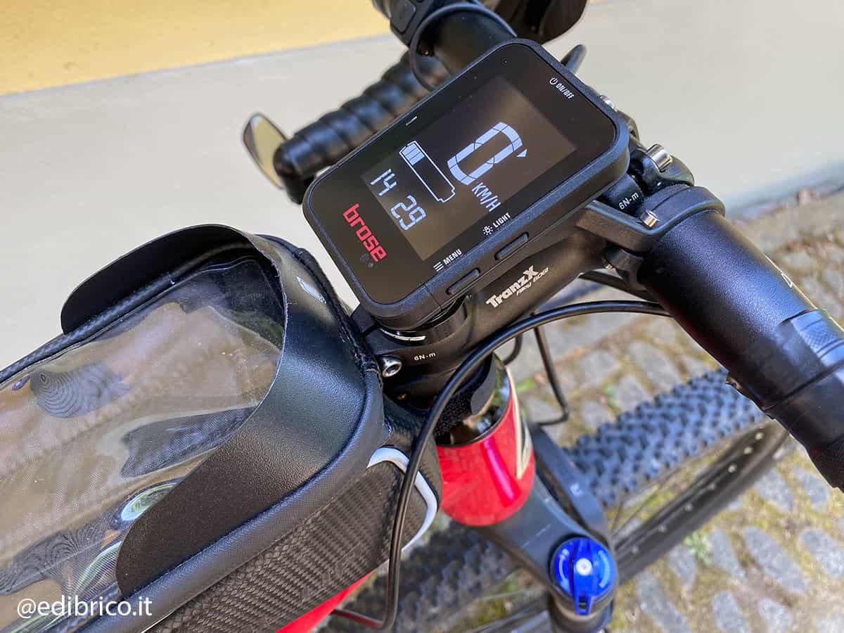 logiciel vélo électrique