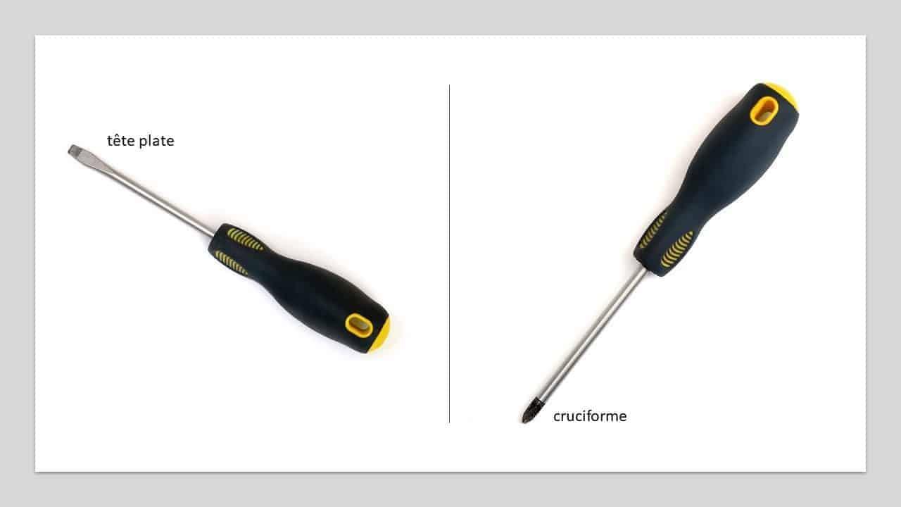 Bricoleur amateur : les outils indispensables à avoir