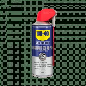 lubrifiant sec au ptfe wd 40 specialist 400 ml 1000x1000 détouré