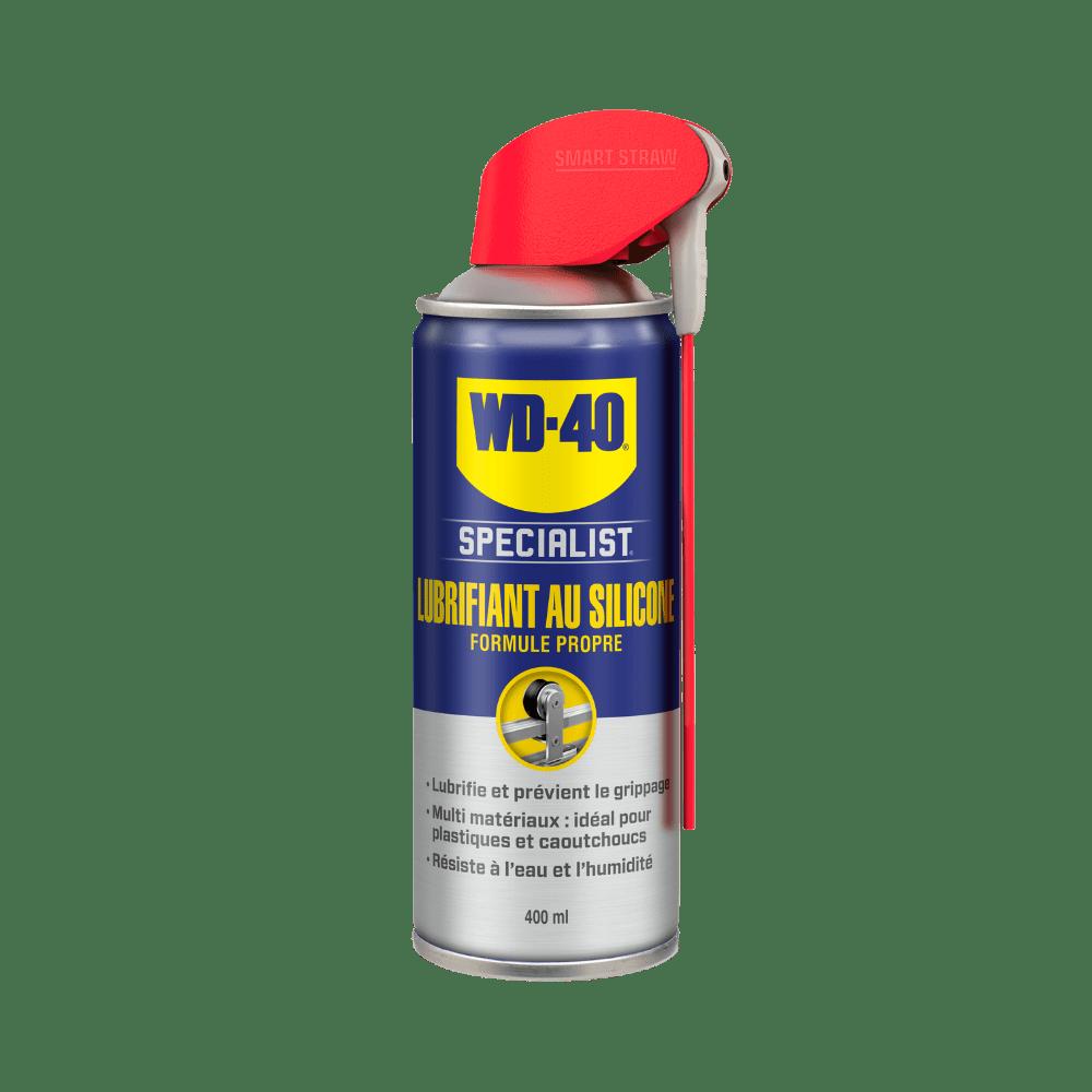 lubrifiant au silicone wd 40 specialist 400 ml 1000x1000 détouré